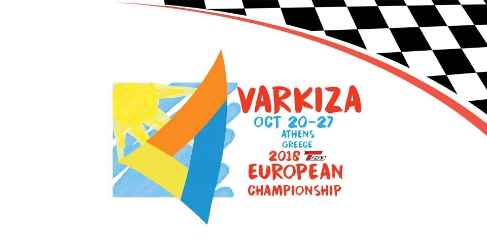 Varkiza European Championship